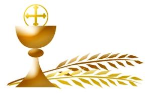eucharistic cup