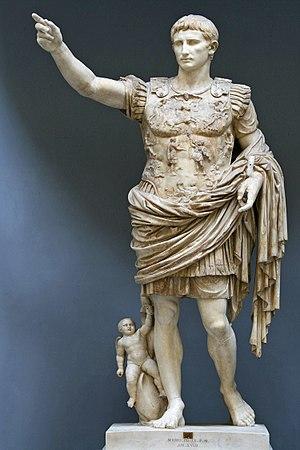 300px-Statue-Augustus
